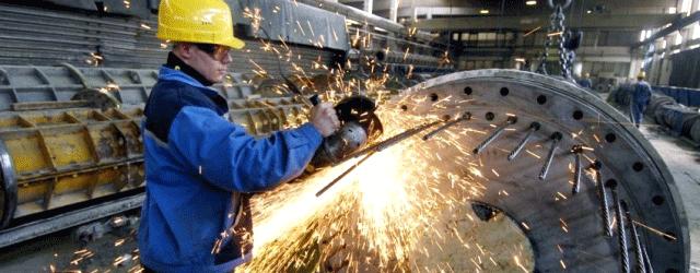 Industrie-Konjunktur