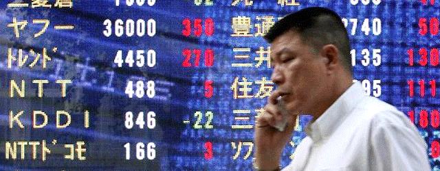 Japan Nikkei