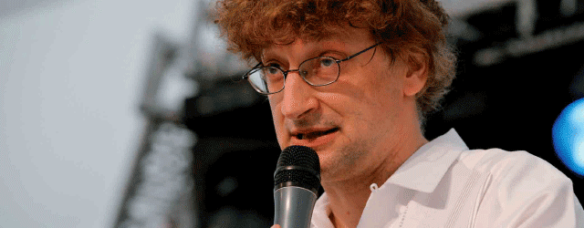 Claudio Hintermann