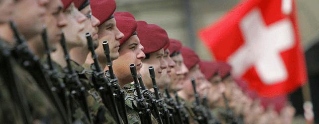 Schweizer Armee
