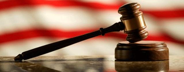 US-Justiz