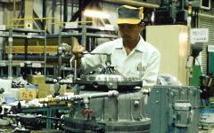 Japan Industrie
