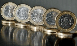 Euro, Eurokurs, Devisen