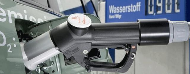 Brennstoffzelle (Daimler)