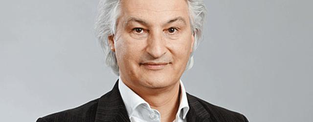 Markus Wenger