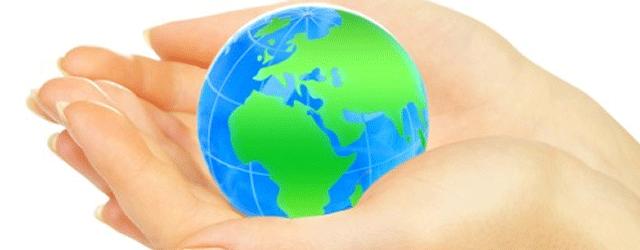 Symbolbild Klimaschutz