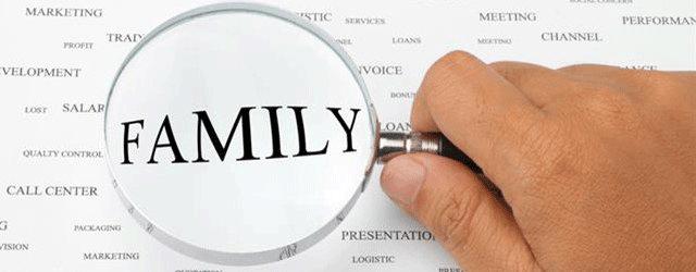Familienunternehmen