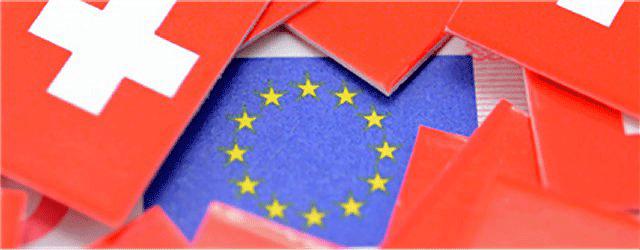 Schweiz EU