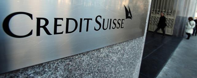 Credit Suisse (CS)
