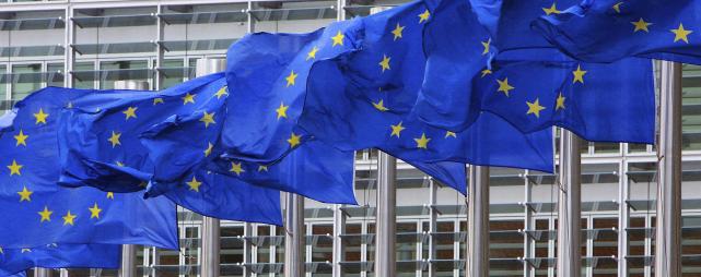 EU Europäische Union Brüssel