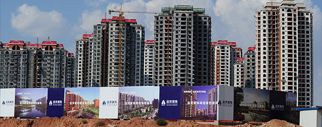 China Immobilien