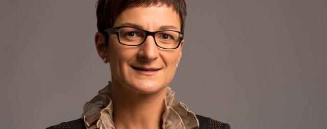 Karin Perraudin