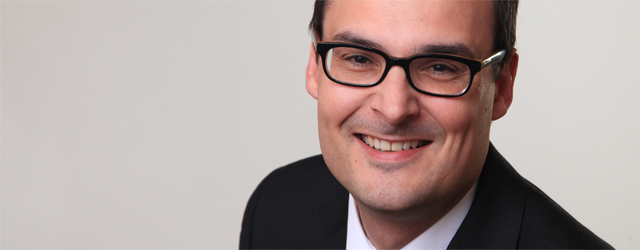 Matthias Loebich, globaler Leiter Automotive bei BearingPoint. (Foto: BearingPoint)