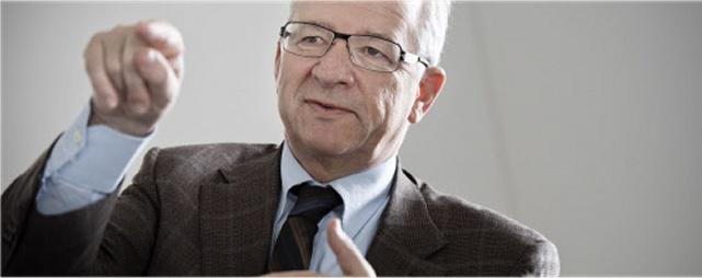 Etienne Jornod