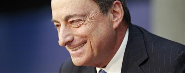 EZB-Präsident Mario Draghi. (Foto: EZB)