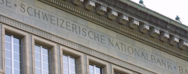 SNB Zürich