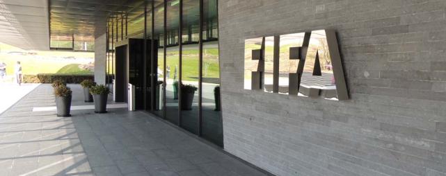 FIFA-Hauptsitz