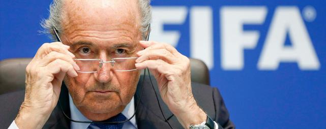 Josef S. Blatter