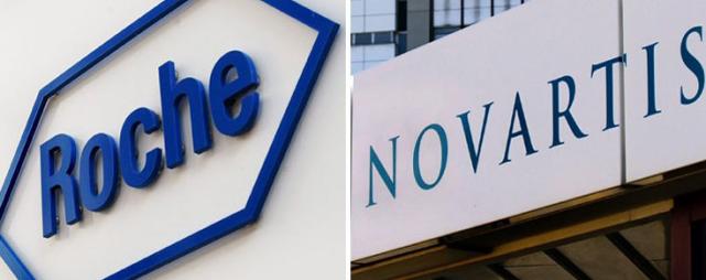 Roche Novartis