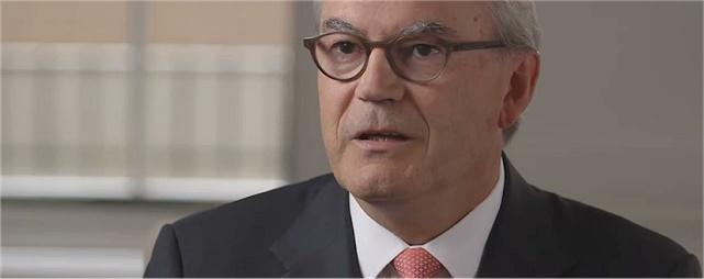 Michel Demaré