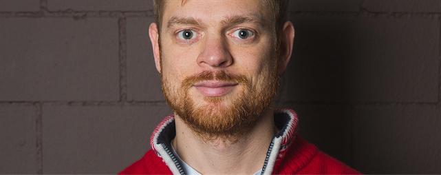 Tobias Schubert.