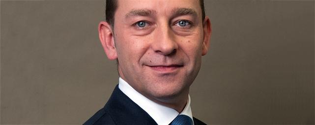 André Rüegg