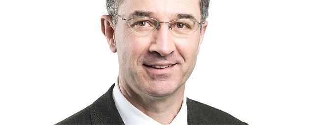 Marcel Steck
