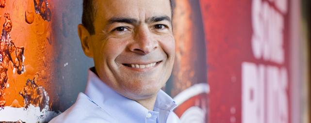 Carlos Brito - AB Inbev