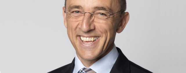 Kurt Eberhard