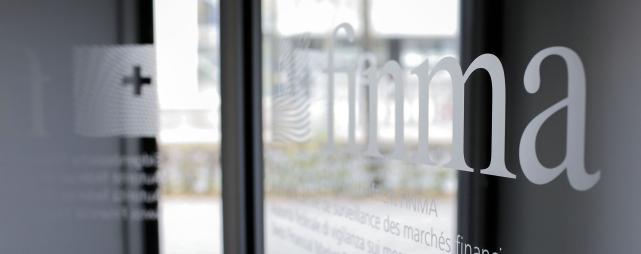Finma-Sitz Bern