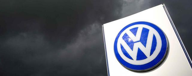 VW Volkswagen Diesel