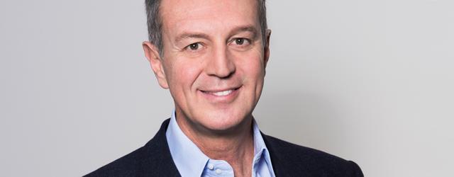 Von Marco Comastri, President & General Manager, CA Technologies, EMEA