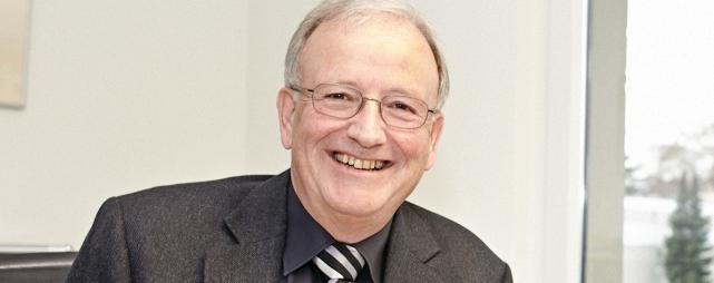 Theodor F. Kocher