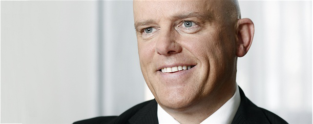 Harald Nedwed