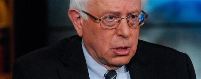 Bernie Sanders. (Foto: berniesanders.com)