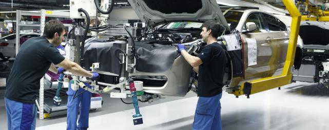 US-Autoindustrie