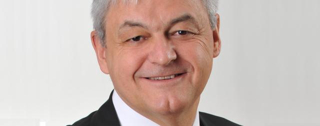 Heinz Kundert