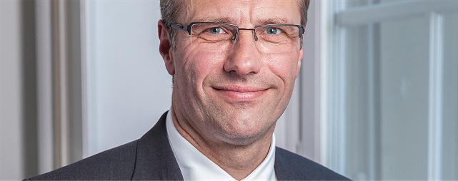 Markus Gygax