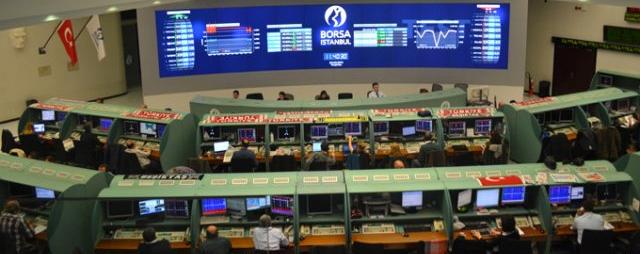 Börse Istanbul