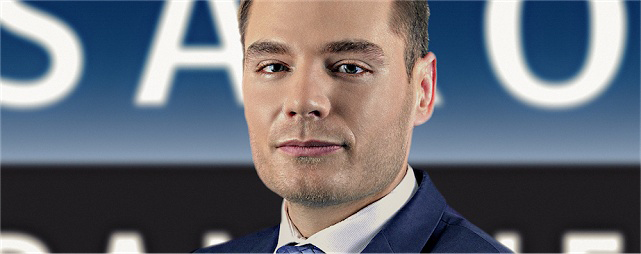 Christopher Dembik