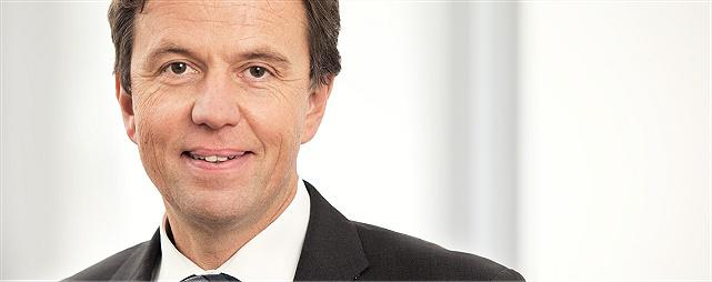 Martin Schaufelberger
