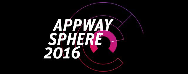Appway Sphere 2016