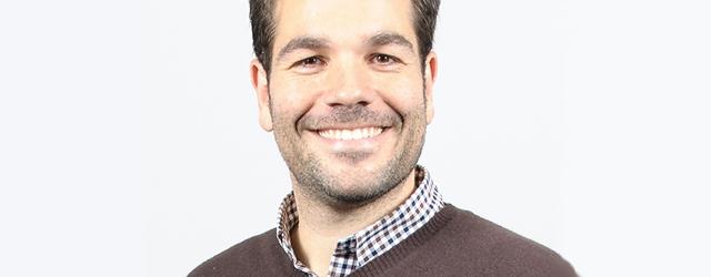 Vito Critti, CEO und Mitgründer Swiss Cloud Computing AG (Bild: zVg)