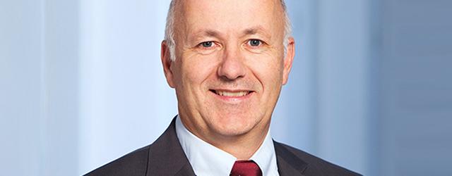 Prof. Dr. Roland Siegwart, Institut für Robotik und Intelligente Systeme der ETH Zürich (Bild: ETHZ)