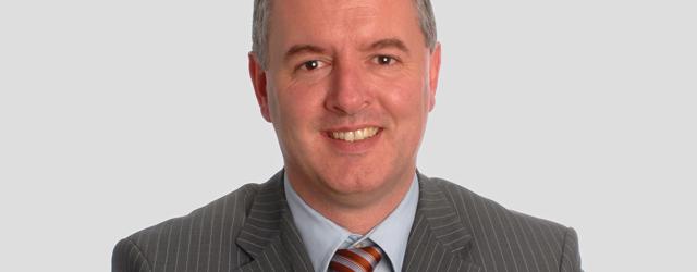 Daniel Metzger, Area Director Austria, Switzerland & Liechtenstein and Central Eastern Europe, BMC Software (Bild: BMC)