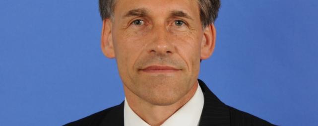 Michel Huissoud
