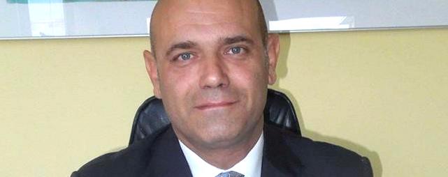 Antonio Francesco Di Naro