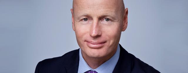 Marc Walder, CEO der Ringier AG und Gründer von digitalswitzerland (Bild: Ringier)