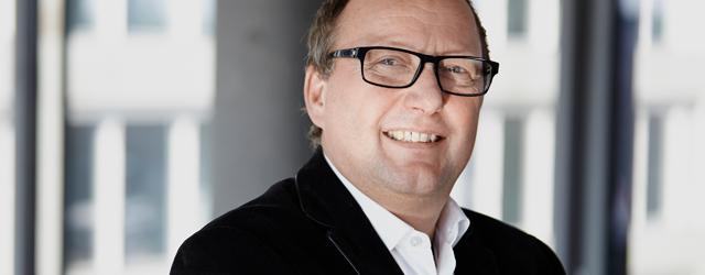 Karl-Heinz Land, Digitaler Darwinist & Evangelist (Bild: Neuland)