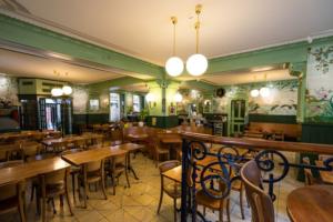 Restaurant Le Cardinal